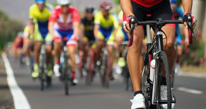 Ireland's Classic Hits Supports Three Counties Cycle for Down Syndrome Limerick